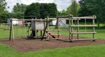 Ripley Caravan Park Adventure Playground