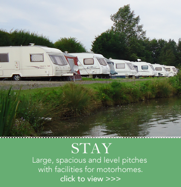 Stay at Ripley Caravan Park