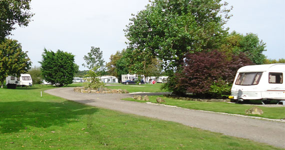 About us ripley caravan park - Knaresborough swimming pool timetable ...