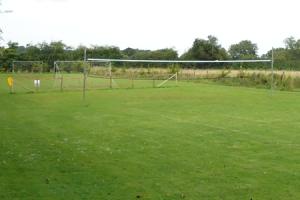 Football Area